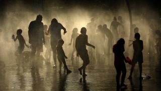 Η «εβδομάδα της κόλασης» στην Ευρώπη - Εφιαλτικό σενάριο για πρωτοφανή καύσωνα