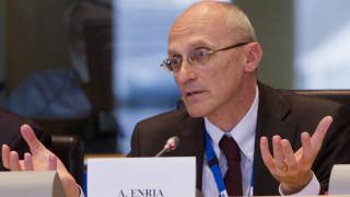 Στην Αθήνα ο επικεφαλής του SSM για επαφές με τις τραπεζικές διοικήσεις