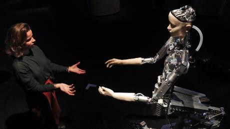 Τα ρομπότ θα «στείλουν» στην ανεργία 20 εκατ. εργαζόμενους στα επόμενα δέκα χρόνια