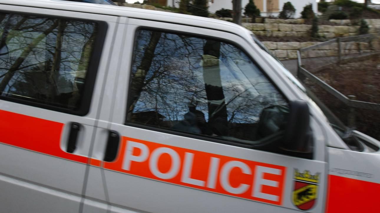 Ζυρίχη: Προσποιούνταν τους αστυνομικούς για μήνες και της άρπαξαν 3,25 εκατ. ευρώ