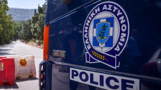 Λάρισα: 47χρονος είχε φτιάξει κρύπτη μέσα σε… βεστιάριο, αποφεύγοντας για 6 χρόνια τη σύλληψη