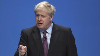 Brexit: Ο Μπόρις Τζόνσον αποκλείει συνεργασία με τον Νάιτζελ Φάρατζ