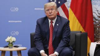 Η «ατζέντα» του Τραμπ στη G20: Συναντήσεις με Ερντογάν και Πούτιν