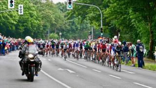 Το περίφημο Tour De France στο Vodafone TV