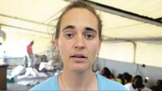 Καρόλα Ράκετε: Η κυβερνήτης του Sea Watch 3 που αψηφά τον Ματέο Σαλβίνι