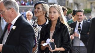 Λίλα Μος: Η κόρη της Κέιτ Μος είναι 16 και ίσως πιο όμορφη από τη μαμά της