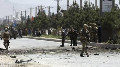 Διπλή επίθεση αυτοκτονίας στο κέντρο της Τύνιδας - Τουλάχιστον ένας νεκρός