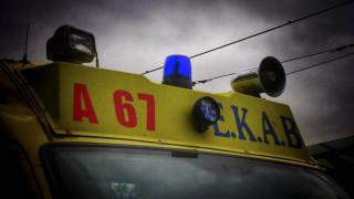 Φάρσαλα: Αυτοκίνητο παρέσυρε και σκότωσε 12χρονη