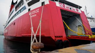Απεργία ΠΝΟ: Ποια μέρα του Ιουλίου θα είναι δεμένα τα πλοία