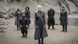 «Game of Thrones»: Οι πρωταγωνιστές βλέπουν τους εαυτούς τους στον 1ο κύκλο και δεν το πιστεύουν