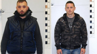 Αυτά είναι τα δύο μέλη της σπείρας που έκλεβε εξαρτημάτα από οχήματα στα νότια προάστια