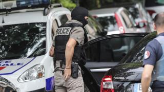 Συναγερμός στη Γαλλία: Πυροβολισμοί κοντά σε τζαμί στη Βρέστη