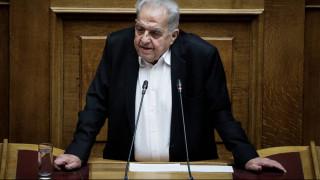 Φλαμπουράρης: Η αλήθεια για το Ελληνικό μετά την επικύρωση της Σύμβασης στη Βουλή