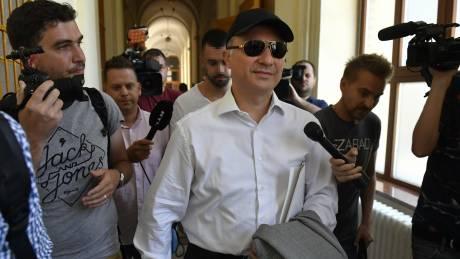 Ουγγαρία: Απορρίφθηκε η έκδοση του Γκρούεφσκι στα Σκόπια