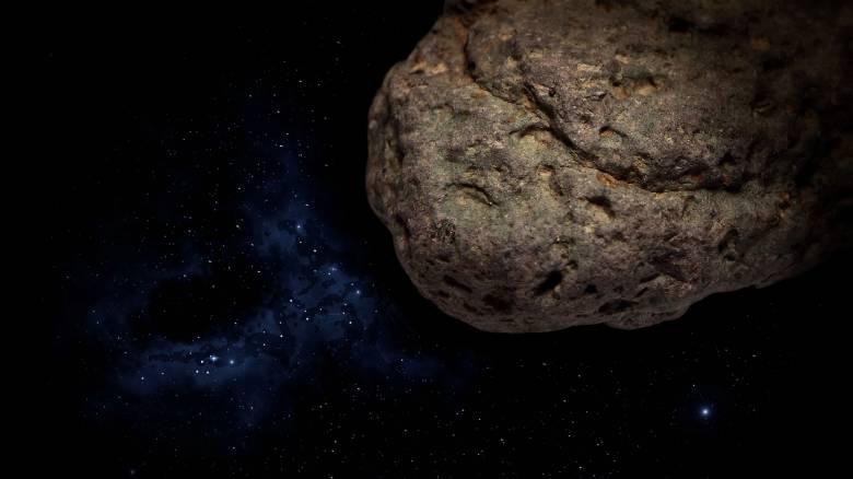 Αυτός ο αστεροειδής θα μπορούσε να κάνει όλους τους κατοίκους της Γης εκατομμυριούχους