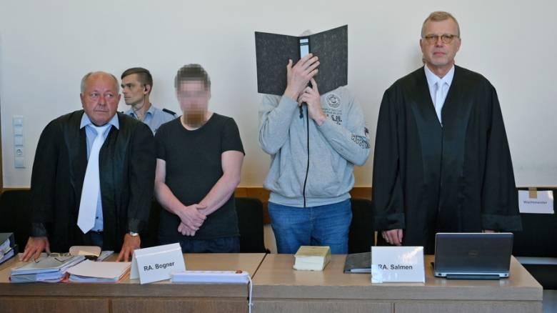 Φρίκη στη Γερμανία: Κακοποιούσαν σεξουαλικά παιδιά σε κάμπινγκ για 20 χρόνια και το βιντεοσκοπούσαν