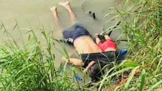 Συγκλονίζει η 21χρονη Τάνια που είδε σύζυγο και κόρη να παρασύρονται από το φονικό Ρίο Γκράντε