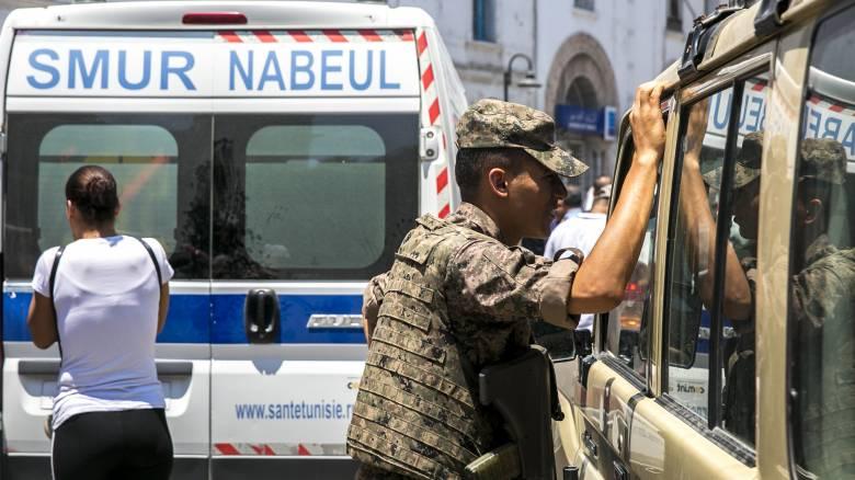 Τυνησία: Ανάληψη ευθύνης από τον ISIS για τη διπλή επίθεση αυτοκτονίας