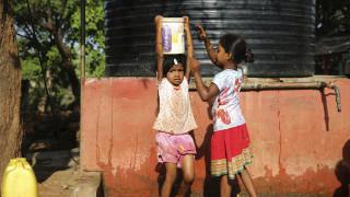 Το νερό της Ινδίας τελειώνει: Έχουν πέντε χρόνια για να σώσουν τις ζωές εκατομμυρίων ανθρώπων