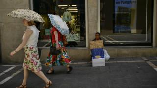 «Ψήνεται» η Ευρώπη: Ένας 17χρονος από την Ισπανία το τελευταίο θύμα του καύσωνα
