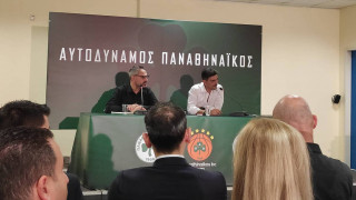 Tο όραμα - μονόδρομος του Δ. Γιαννακόπουλου και η τελευταία ελπίδα για τη σωτηρία του Παναθηναϊκού