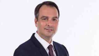 Θανάσης Παπαθανάσης – υποψήφιος της ΝΔ: Δεν μπήκα στην πολιτική για την καρέκλα