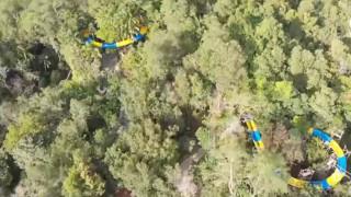 Νεροτσουλήθρα για ρεκόρ στη Μαλαισία: Θα έχει μήκος 1.140 μέτρα