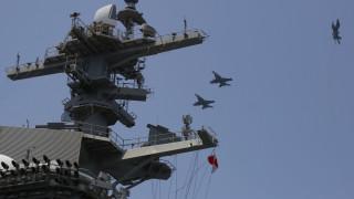 ΗΠΑ: Την άρση του εμπάργκο όπλων στην Κύπρο αποφάσισε η Γερουσία