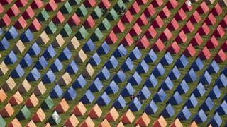 Glastonbury 2019: Μουσική, περιβαλλοντική ευαισθησία και απίστευτα έσοδα στο ευρωπαϊκό Γούντστοκ