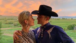 Κέιτι Πέρι - Ορλάντο Μπλουμ: Επιτέλους παντρεύονται