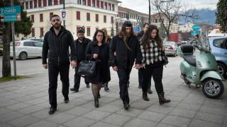 Υπόθεση Γιακουμάκη: Στο Εφετείο θα συνεχιστεί η δίκη των οκτώ Κρητικών