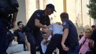 «Έχω υποφέρει πολύ»: Στο δικαστήριο ο 26χρονος πατροκτόνος της Ζακύνθου
