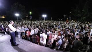 Εκλογές 2019: Τσίπρας και Μητσοτάκης ενάντια στη «χαλαρή» ψήφο