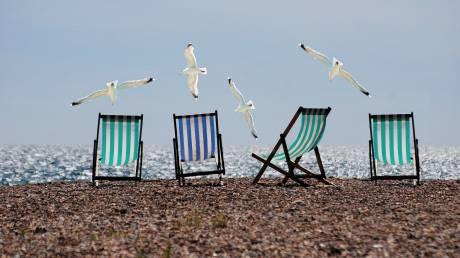 ΟΑΕΔ - Κοινωνικός τουρισμός 2019: Πότε θα ανακοινωθούν τα αποτελέσματα για δωρεάν διακοπές