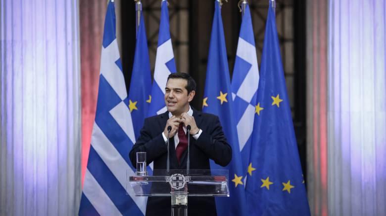 Εκλογές 2019: Τα δύο νέα τηλεοπτικά σποτ του ΣΥΡΙΖΑ