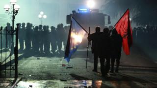 ΗΠΑ και ΕΕ προειδοποιούν την Αλβανία για τα κρούσματα βίας ενόψει των εκλογών