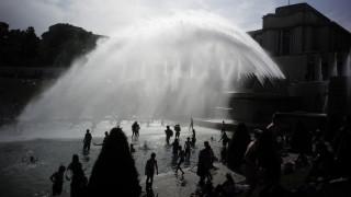 Η «εβδομάδα της κόλασης»: Τι προκαλεί τον καύσωνα στην Ευρώπη;