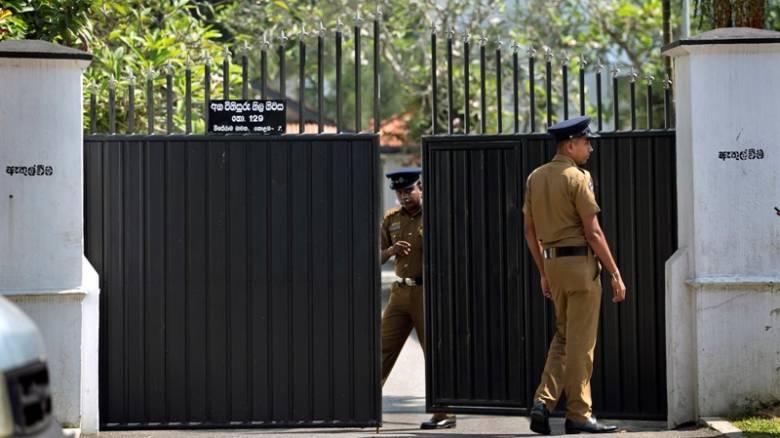 Επιστρέφει μετά από 40 χρόνια η θανατική ποινή στη Σρι Λάνκα