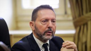 Στουρνάρας: Χωρίς έκτακτα μέτρα η κάλυψη του δημοσιονομικού κενού του 2019