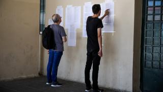 Αποτελέσματα πανελληνίων 2019: Πού θα κυμανθούν οι βάσεις - Σε αυτές τις σχολές αναμένεται πτώση