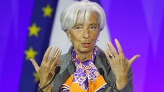 Ηχηρές προειδοποιήσεις Λαγκάρντ για την παγκόσμια οικονομία