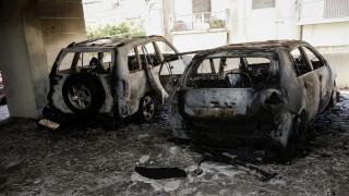 Πυρπόλησαν οχήματα τα ξημερώματα στο Κολωνάκι