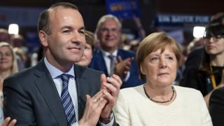 Die Welt: Οι Ευρωπαίοι ηγέτες συμφώνησαν να μην αναλάβει την προεδρία της Κομισιόν ο Βέμπερ
