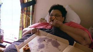 Ζύγιζε σχεδόν 340 κιλά και ζούσε μια «κόλαση» - Πλέον είναι αγνώριστη και μπορεί να περπατά ξανά