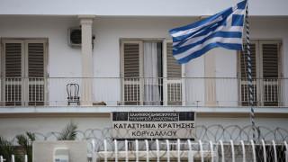 Φυλακές Κορυδαλλού: Κρατούμενος αντέγραφε στις Πανελλήνιες και τράβηξε μαχαίρι στον επιτηρητή