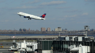 Συναγερμός σε αεροδρόμιο της Νέας Υόρκης - Απαγορεύτηκαν όλες οι πτήσεις