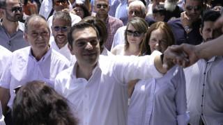 Εκλογές 2019 - Τσίπρας: Το δίλημμα των εκλογών είναι εάν η χώρα θα πάει μπροστά ή πίσω