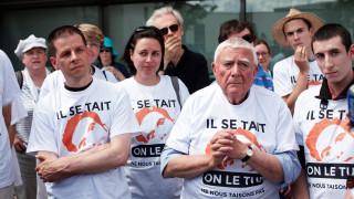 Απόφαση σταθμός στη Γαλλία: «Ναι» στην «ευθανασία» άνδρα σε μηχανική υποστήριξη