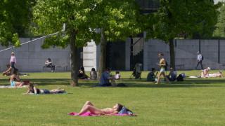 Γαλλία: Αυξήθηκαν οι νεκροί από το πρωτοφανές κύμα καύσωνα