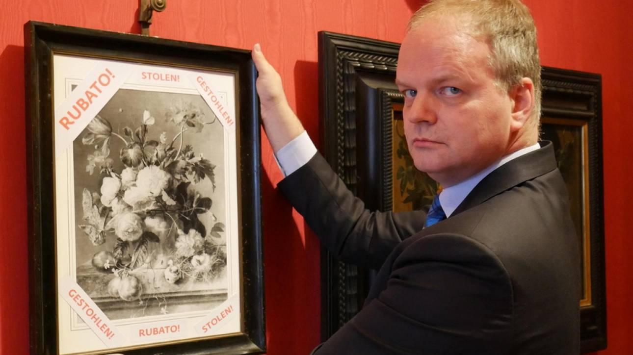 Επιστρέφει στη Φλωρεντία έργο που είχε κλαπεί από τους Ναζί
